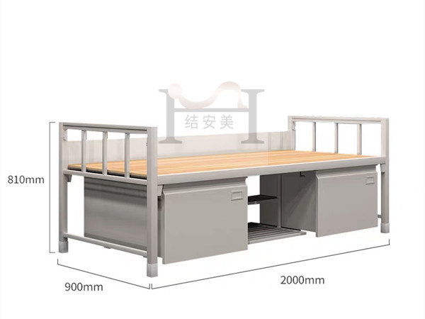 部队宿舍床