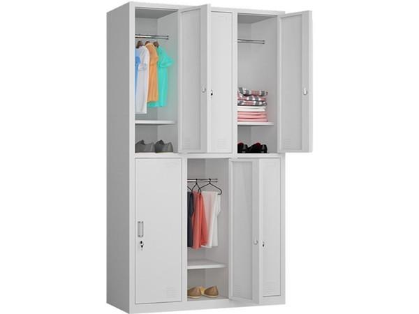 宿舍6门衣柜