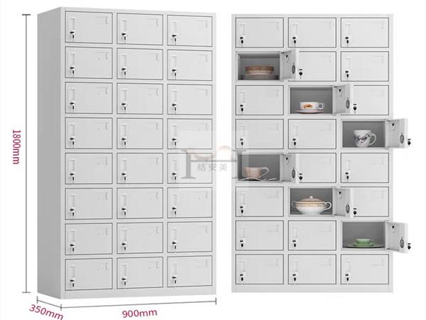 24门鞋柜