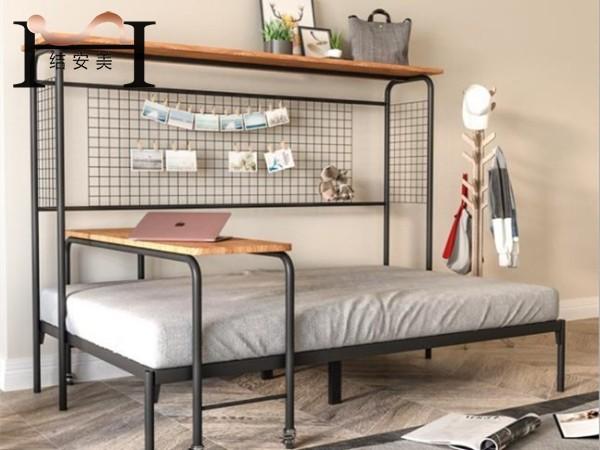 公寓单层床