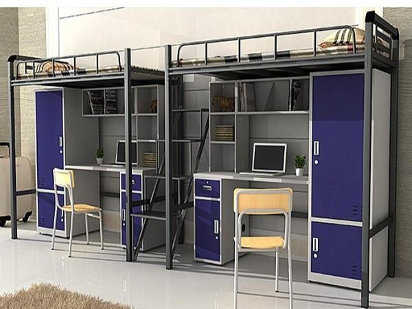 学生宿舍公寓床