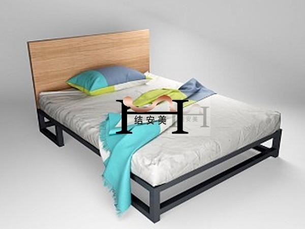 1.2米单层铁床