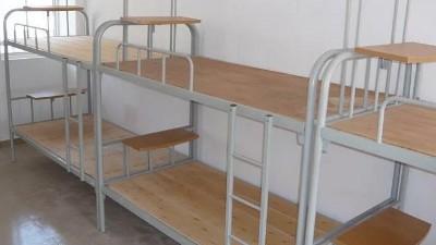 上下铺双层床价格