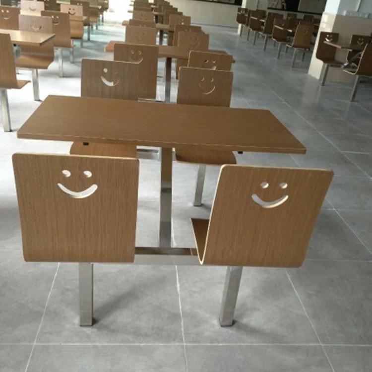 员工食堂餐桌多少钱