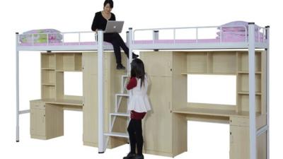 东莞康胜家具告诉你公寓床日常该如何进行护理