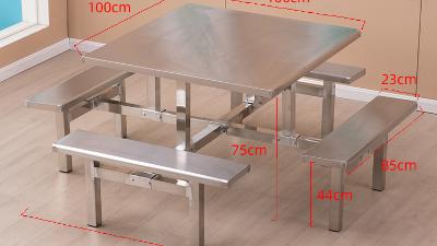 食堂餐桌椅厂家的售后服务