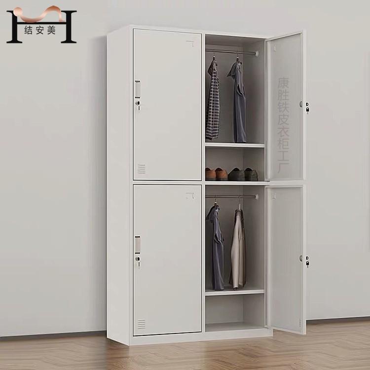 员工衣柜图片尺寸