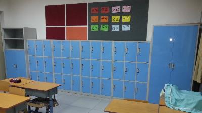 学生宿舍铁皮柜