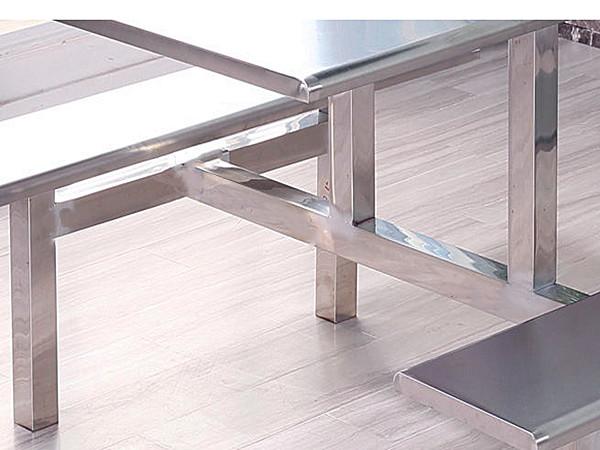 康胜不锈钢桌面