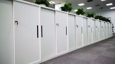 选择广州员工衣柜工厂方法