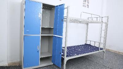 宿舍铁皮柜