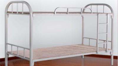 结实双层铁架床就找工厂