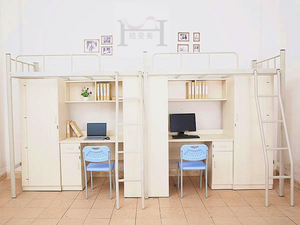 宿舍公寓床价格
