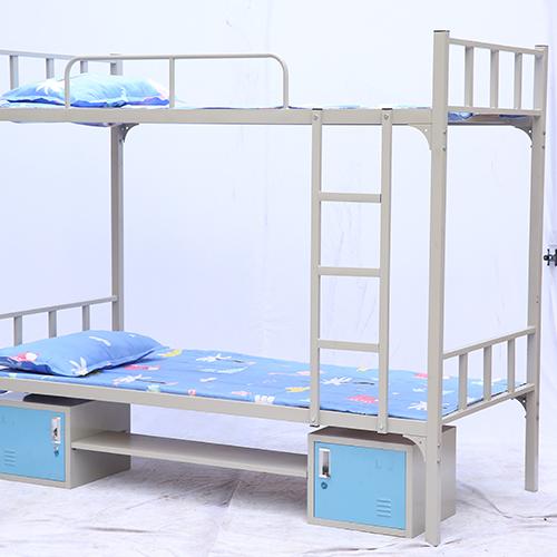 公寓床生产厂家教你如何鉴别床基的优劣