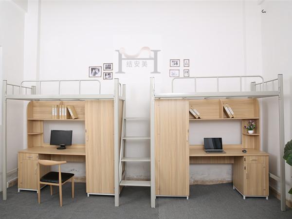 宿舍公寓床定制