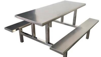 东莞不锈钢餐桌工厂