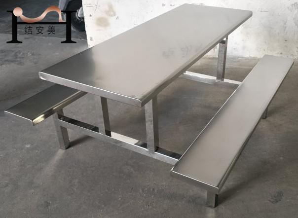 学校不锈钢餐桌价格