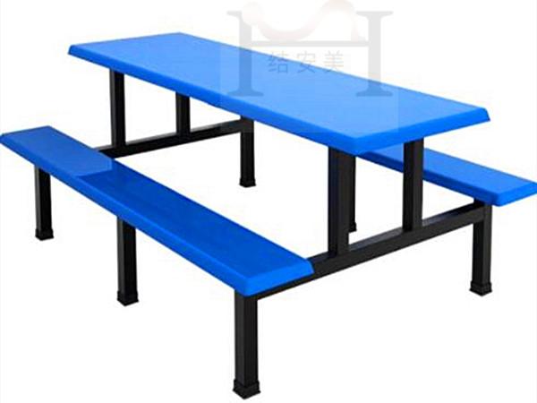 工厂饭堂餐桌椅
