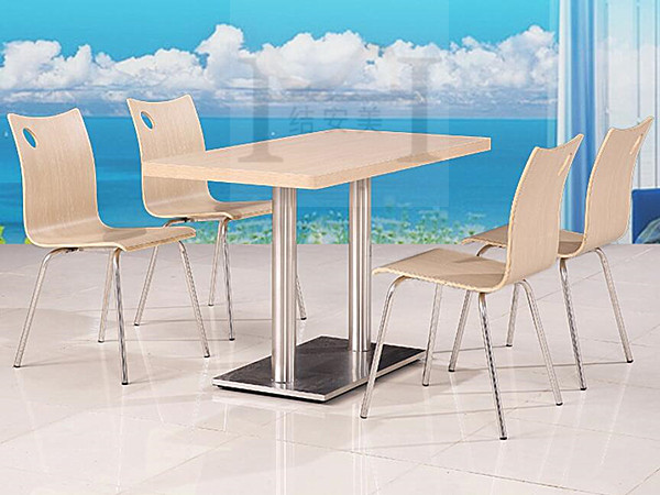 公司管理用餐桌椅