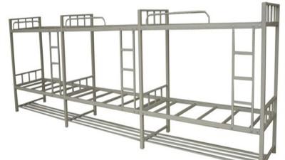 选购双层铁架床的优势有哪些?