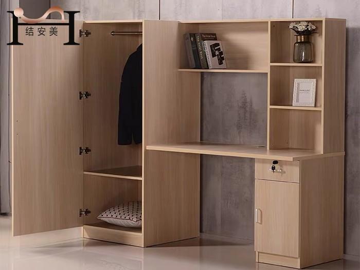 公寓床组合柜