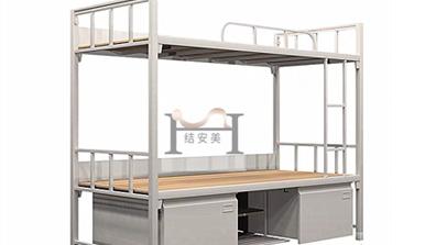 康胜家具告诉你双层铁床选购常识