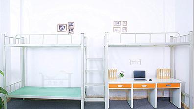康胜家具告诉您公寓床怎么选?这里有你想要的