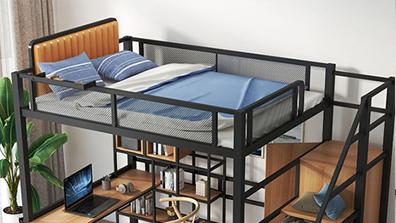 康胜家具告诉你学生公寓该如何摆放比较合理