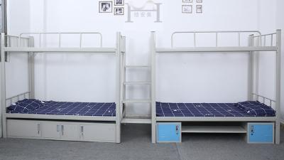 浅谈广东宿舍公寓床的保养维护