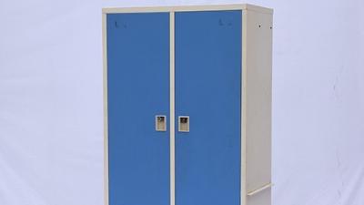 简述康胜办公铁柜的生产流程