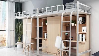 宿舍公寓床厂