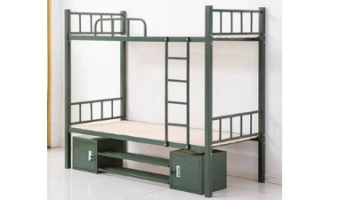 选择宿舍上下床铺是有技巧的,你知道吗?