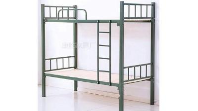 康胜产学生宿舍床尺寸舒适