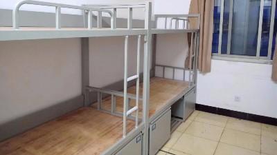 生产宿舍公寓床工厂