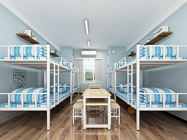 学生公寓床定制