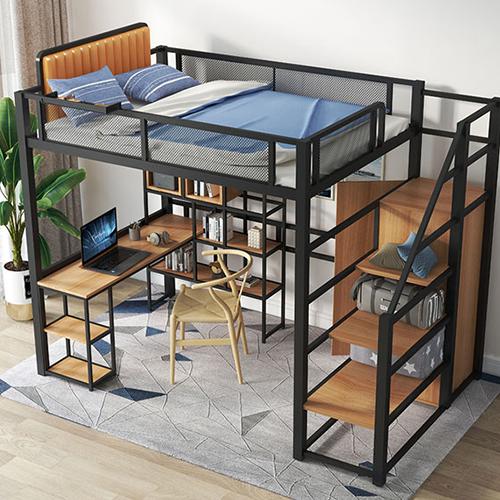 宿舍公寓床颜值不高,那是因为你没选对